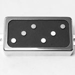 Domino Humbucker Single Coil  - Hum Canceling Pickup