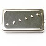 Humbucker P90 Angled Open Ring Full Size Humbucker