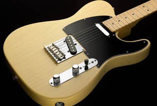Telecaster® Replacement Pickups - Klein Electric Guitar Vintage ...