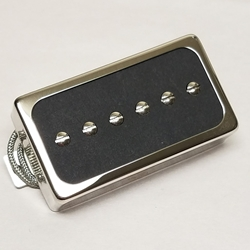 Welcome to Lindy Fralin Pickups: Fralin Humbuckers - The Finest