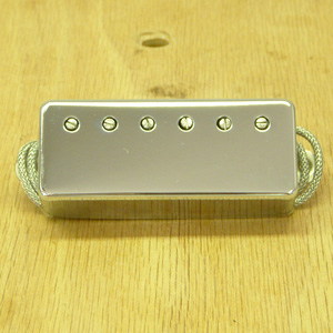 Telecaster Neck Mini Humbucker