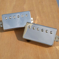 Epic Series 1959 P.A.F Humbucker Pickups