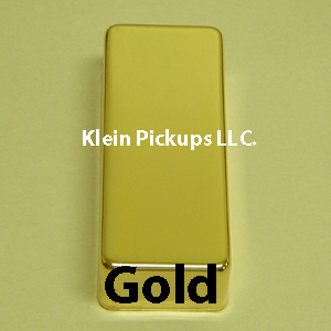 Firebird Replacement Gold Cover
