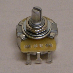 CTS 250k Guitar Potentiometer