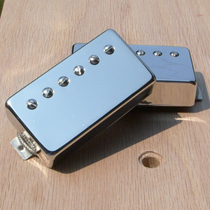 The Duke Humbucker Set