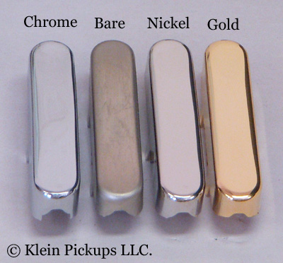 Dhl Pickup Locations >> Telecaster® Replacement Pickups - Klein Electric Guitar ...