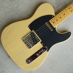 Custom Designed Telecaster Pickups