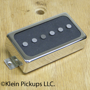 klein pickups humbucker sized single coil guitar pickups. Black Bedroom Furniture Sets. Home Design Ideas