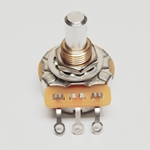 CTS 250k Audio Solid Shaft Potentiometer