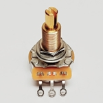 CTS 500k Audio Knurl Long Shaft Potentiometer