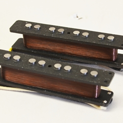 1962 Epic Series Jazz Bass Pickup