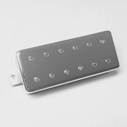 6 x 6 Deluxe Mini Humbucker