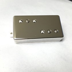 3 x 3 Offset P.A.F. Humbuckers