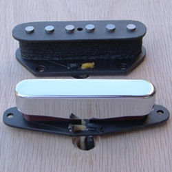 Dallas Blues Telecaster Pickups