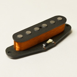 1963 Epic Series DuoSonic Pickups