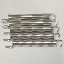 Spring - Tremolo Springs Vintage Tension Replacements (5pcs)